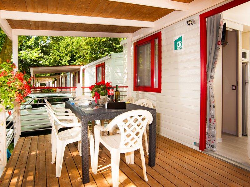Premium 3 (CAO603), location de vacances à Ceggia