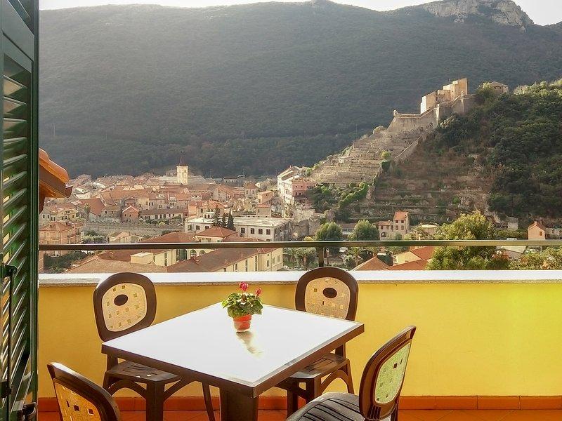 Walter (FLG225), holiday rental in Rialto