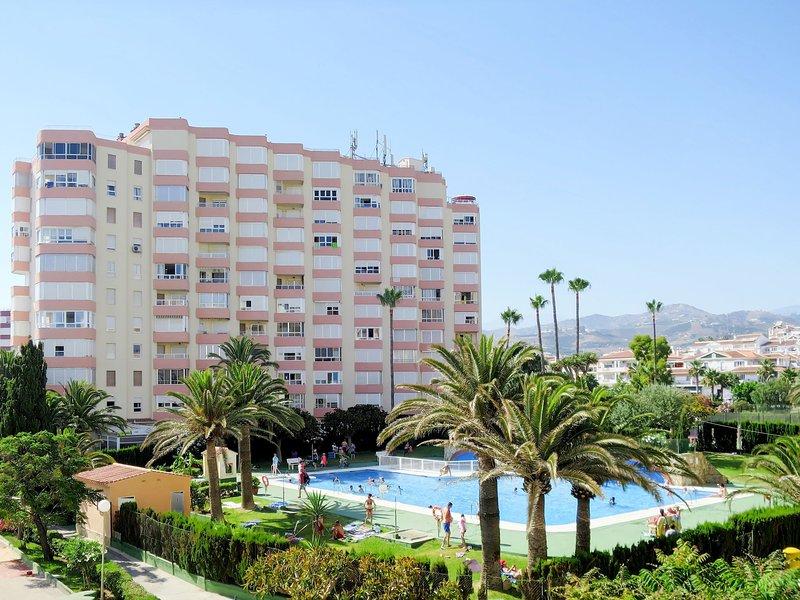Centro Internacional Studio (TOX100), vacation rental in El Morche