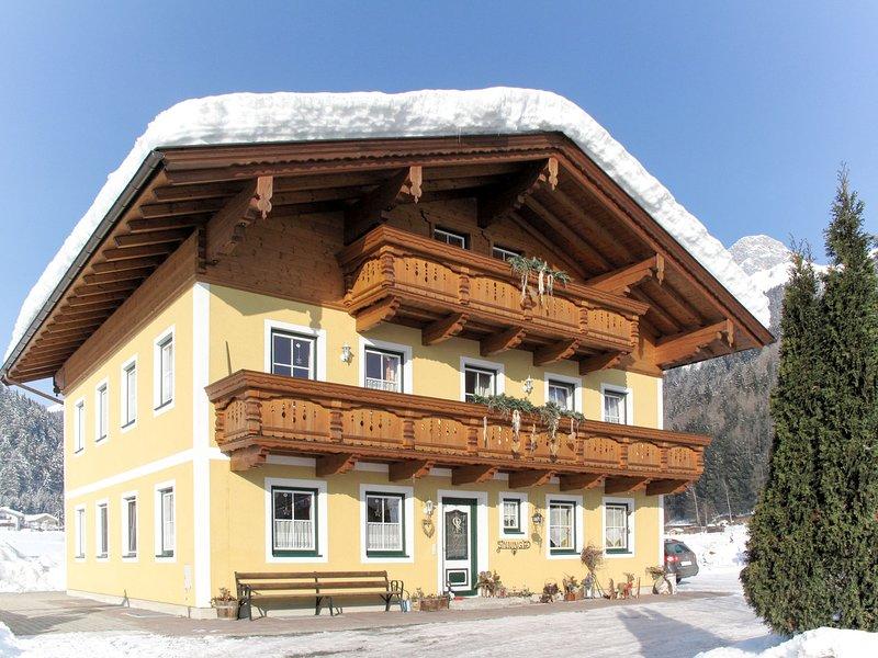 Gruber (LNG150), casa vacanza a Saalfelden am Steinernen Meer