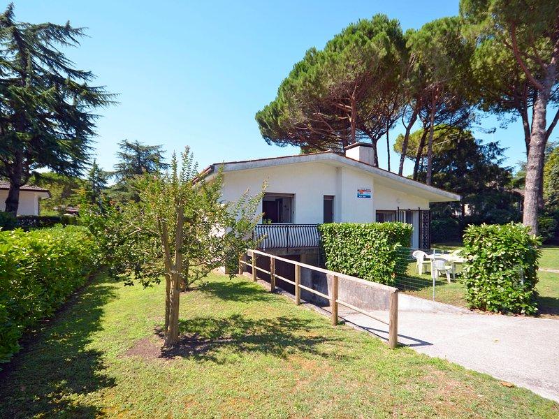 Villa Erika (LIG730), holiday rental in Lignano Riviera