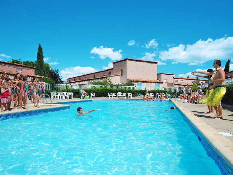 Les Jardins de Neptune (CYP119), holiday rental in Saint-Cyprien-Plage