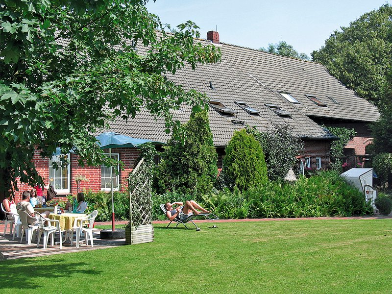 Peters, location de vacances à Neuharlingersiel