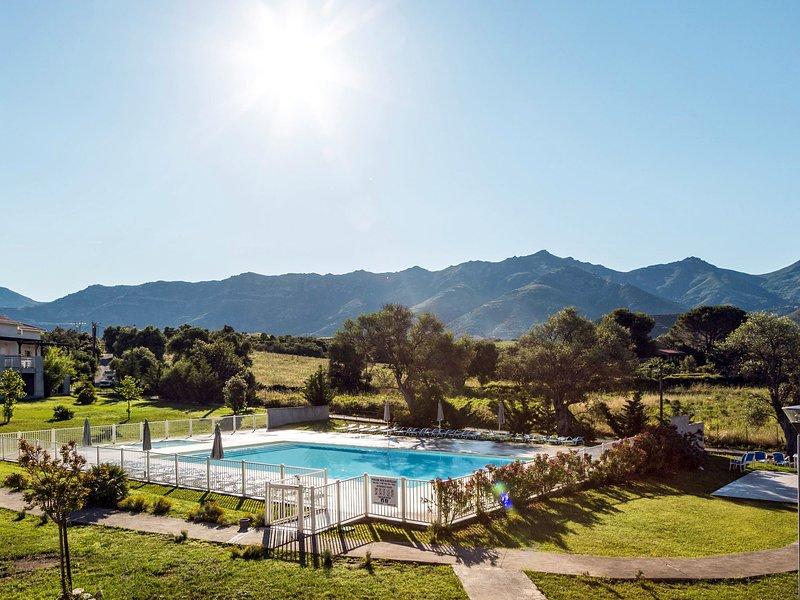 Casa d'Orinaju (SFL203), holiday rental in Santo-Pietro-di-Tenda