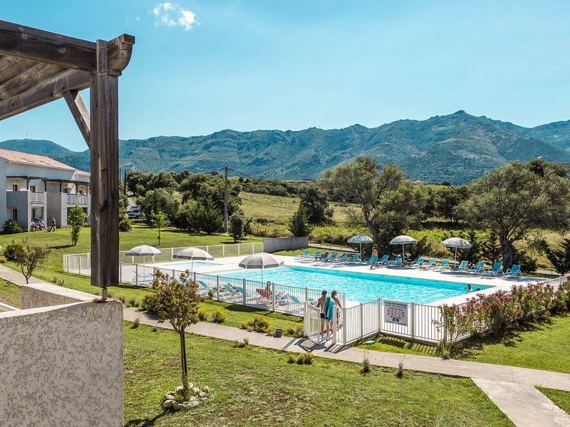Casa d'Orinaju (SFL202), holiday rental in Santo-Pietro-di-Tenda