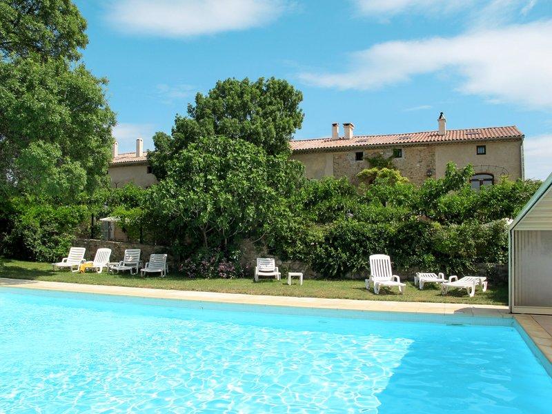 Genêt (OLL107), location de vacances à Pourrieres