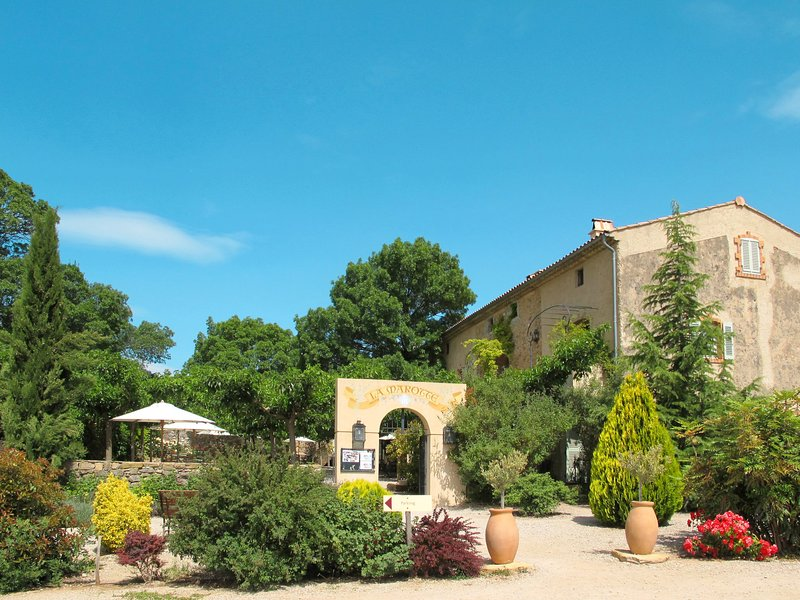 Marjolaine (OLL100), location de vacances à Pourrieres