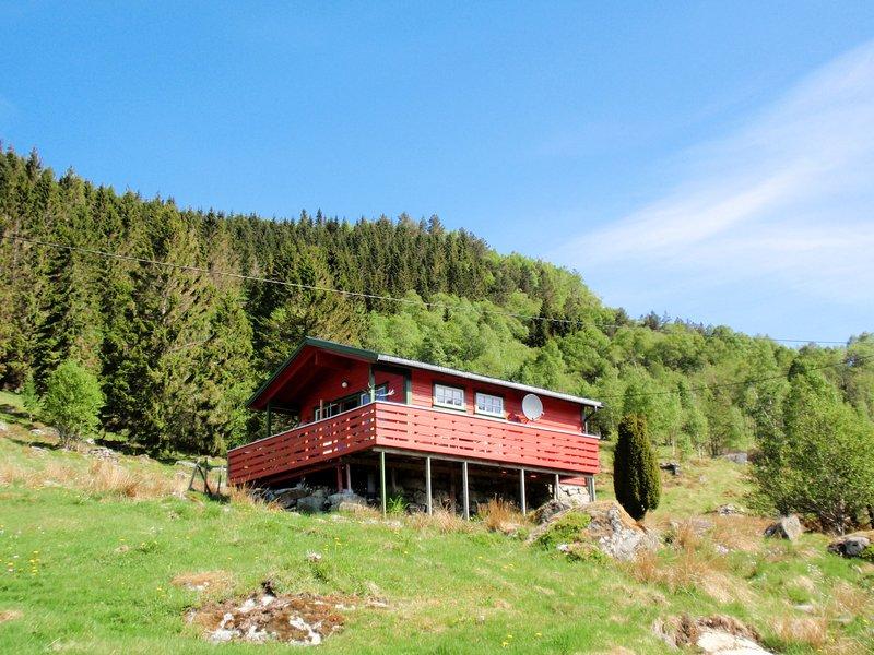 Utsikten (FJH627), holiday rental in Eikelandsosen