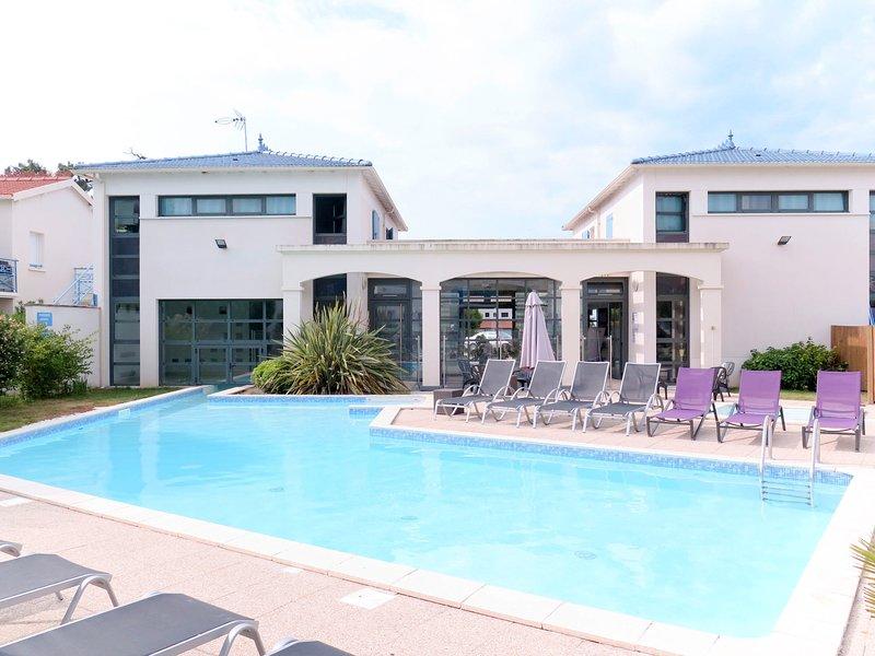 Les Carrelets (SXP803), vakantiewoning in Saint-Palais-sur-Mer