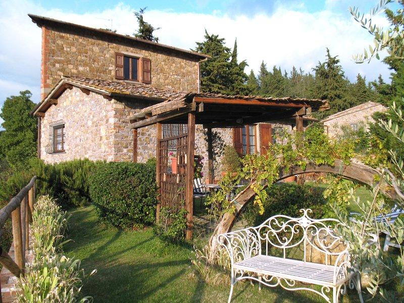 Vignole (PNZ150), holiday rental in Lucarelli