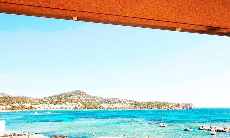 Bora Bossa Ibiza, alquiler de vacaciones en Sant Jordi