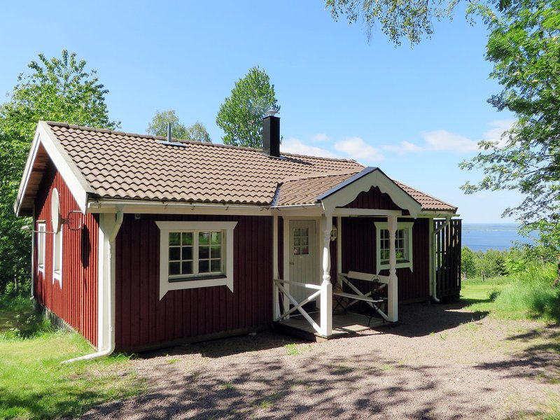 Lunnekullen (VGT122) – semesterbostad i Tibro