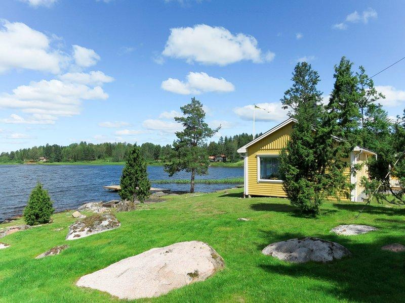Kärrholmen (VMD150), location de vacances à Edsleskog