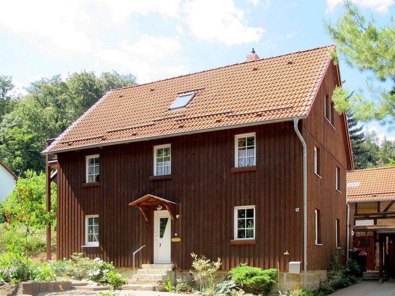 Rose (BKB100), location de vacances à Halberstadt