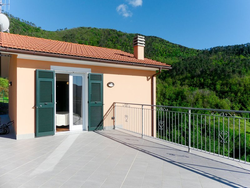 Sergio (MIA380), vacation rental in Framura