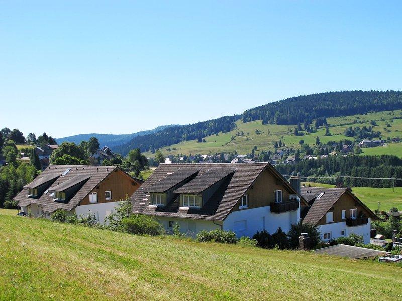 Schwarzwaldblick (BEU352), holiday rental in Menzenschwand-Hinterdorf
