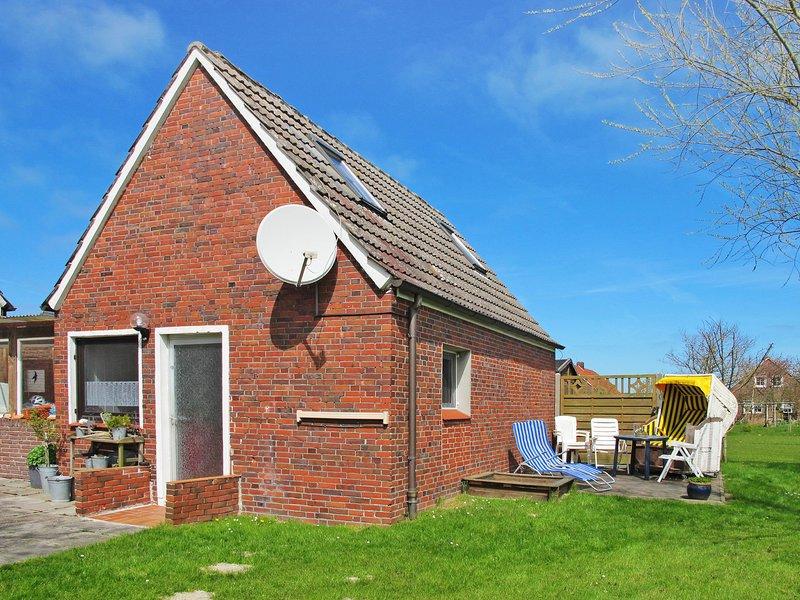 Osterkamp, location de vacances à Friederikensiel
