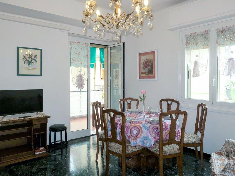 La Rosa del Vento (AAO151), holiday rental in Laigueglia