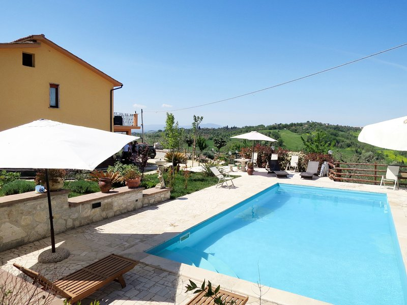 Villa Marie (TOI200), holiday rental in Ponzano Romano