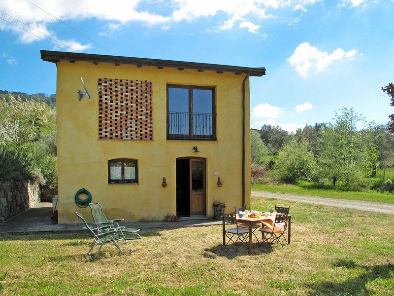Pratolina (LSZ311), location de vacances à Montedivalli Chiesa