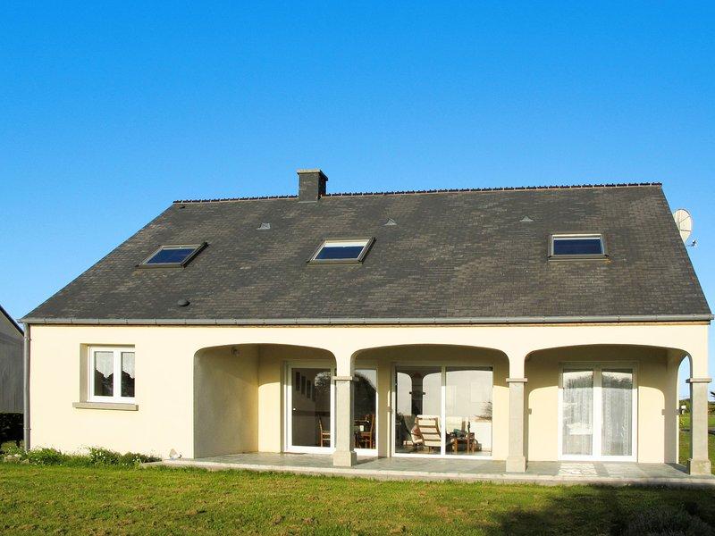 La Jolie Vague (BGY400), vacation rental in Surtainville