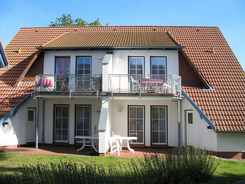Gartenstraße, holiday rental in Karlshagen