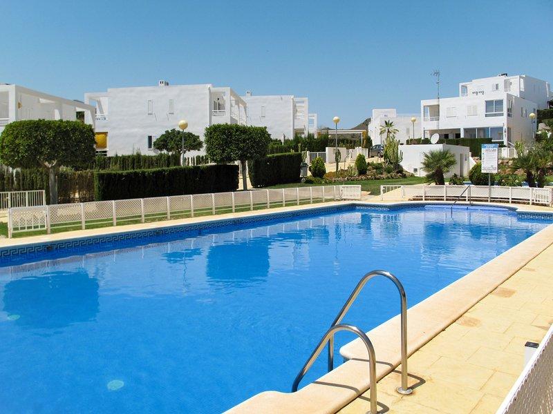Inti (MOJ165), vacation rental in Mojacar