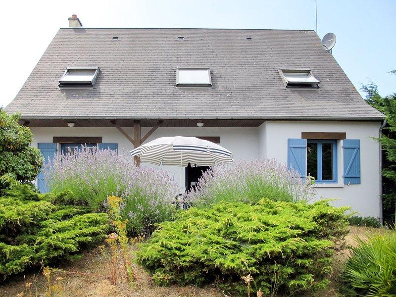 Les Mouettes (HSM401), location de vacances à Quettreville-sur-Sienne