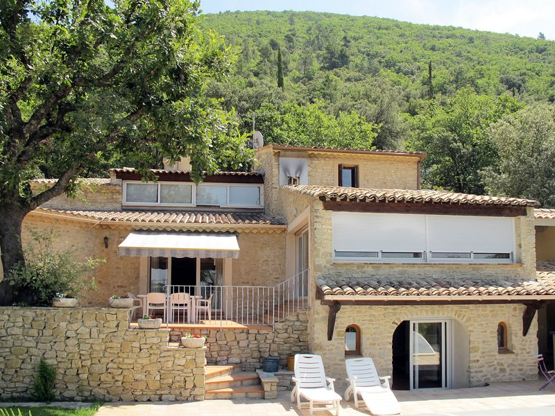 Les Chênes (NYS140), vacation rental in Venterol