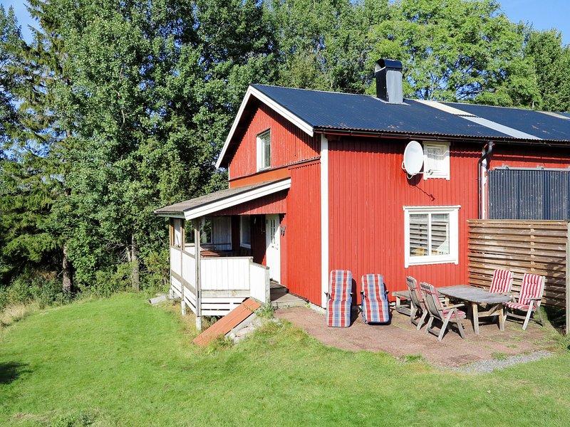 Enerhögen Lingonet (BOH029), location de vacances à Hogsater