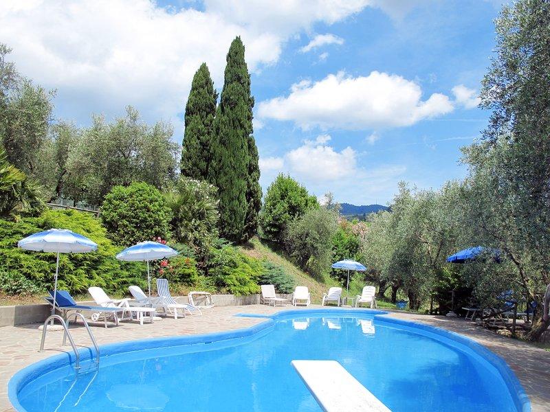 San Lazzaro (MST110), location de vacances à Larciano