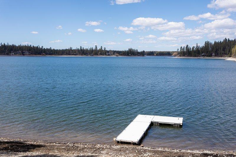 Bigfork - Echo Lake Escape, aluguéis de temporada em Creston