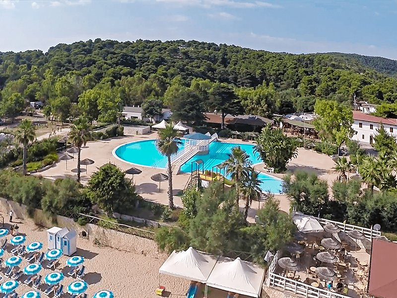 Camping Village Manacore (PES300), holiday rental in Peschici