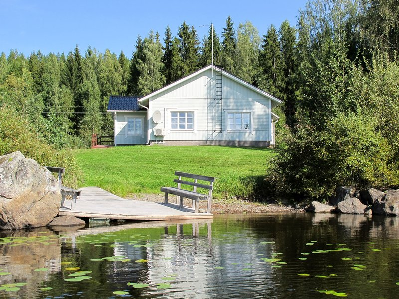 Ruutana (FIJ019), holiday rental in Jäppilä