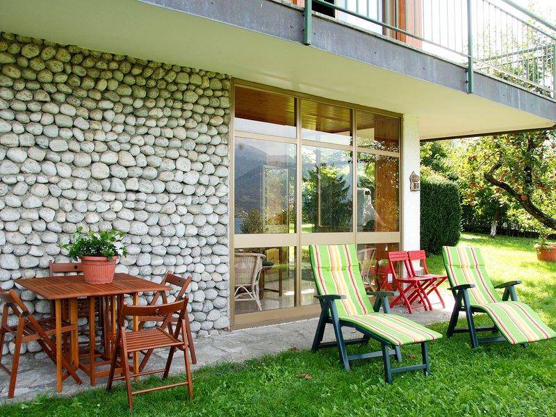 Gelsomino (CCO115), vacation rental in Piantedo