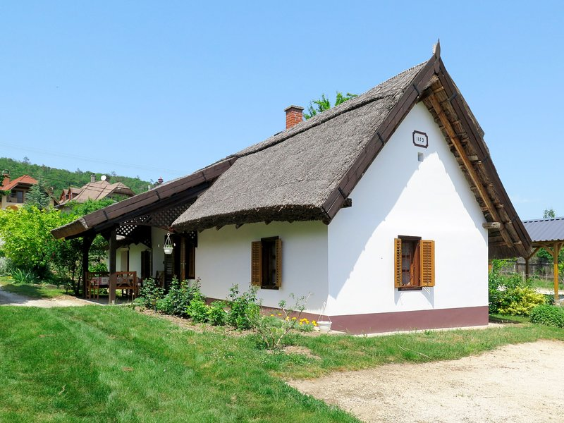 Szijartó (BGK111), casa vacanza a Vonyarcvashegy