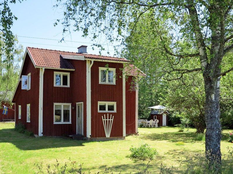 Vassviken (DAL031), location de vacances à Edsleskog