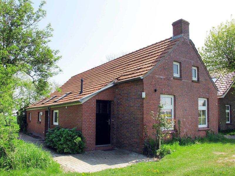 Altes Schöpfwerk (DTZ202), casa vacanza a Finsterwolde