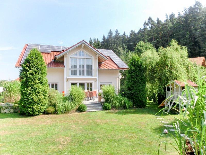 Ederer (SRF101), location de vacances à Falkenstein