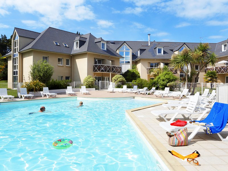 Ker Mael (BCS400), alquiler de vacaciones en Saint-Briac-sur-Mer