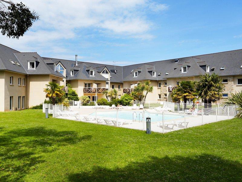 Ker Mael (BCS404), alquiler de vacaciones en Saint-Briac-sur-Mer