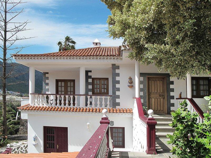 El Castillo (BUV130), casa vacanza a Buenavista del Norte