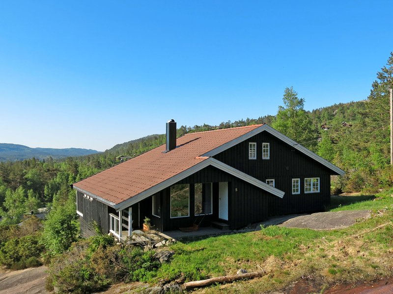Fjellro (SOW073), holiday rental in Audnedal Municipality