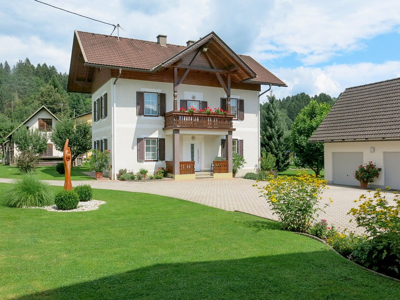 Wiegele (VEL235), holiday rental in Schiefling am See