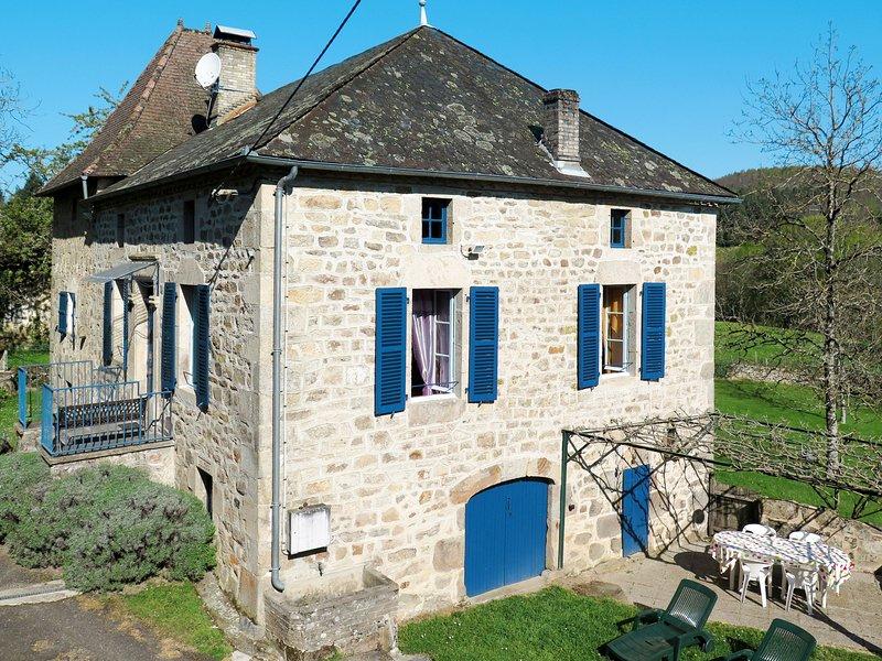 Cazals (TIU100), holiday rental in Latouille-Lentillac