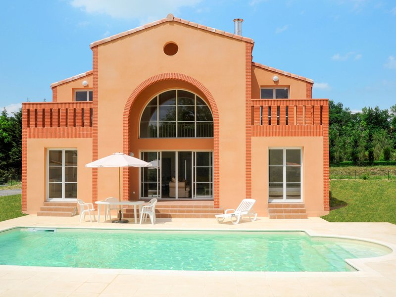 Domaine Royal Green (MZA101), holiday rental in Labastide-Rouairoux