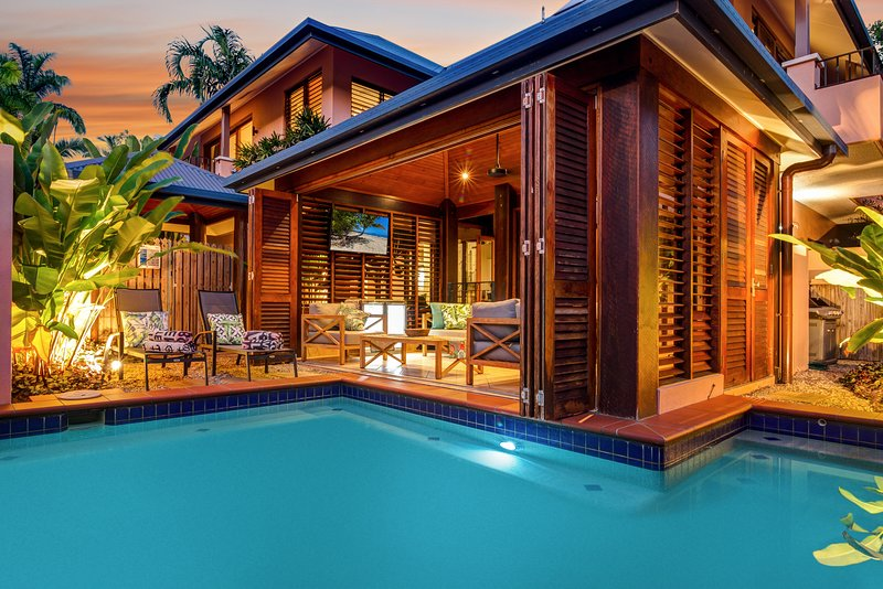 Chez Willow, holiday rental in Port Douglas