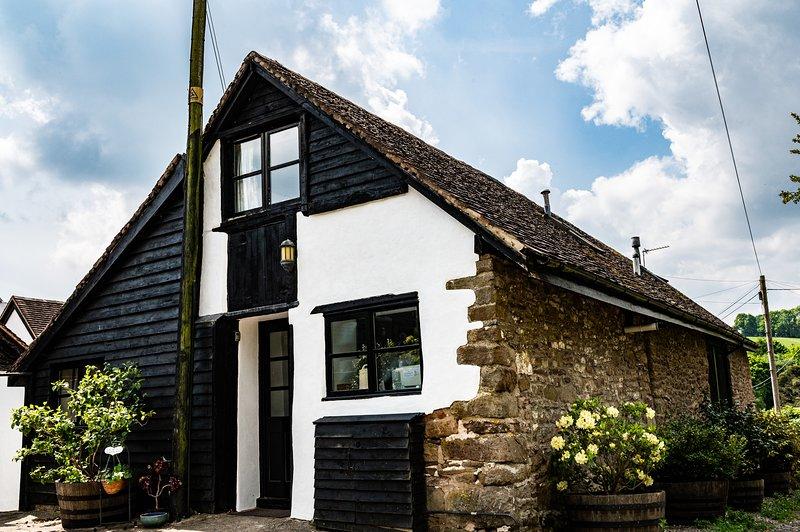 Eggleton Styre, vacation rental in Huntley