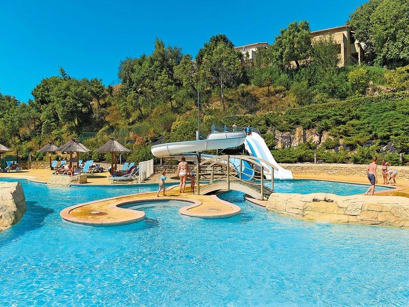 Les Hauts de Salavas (VPD471), vacation rental in Vagnas