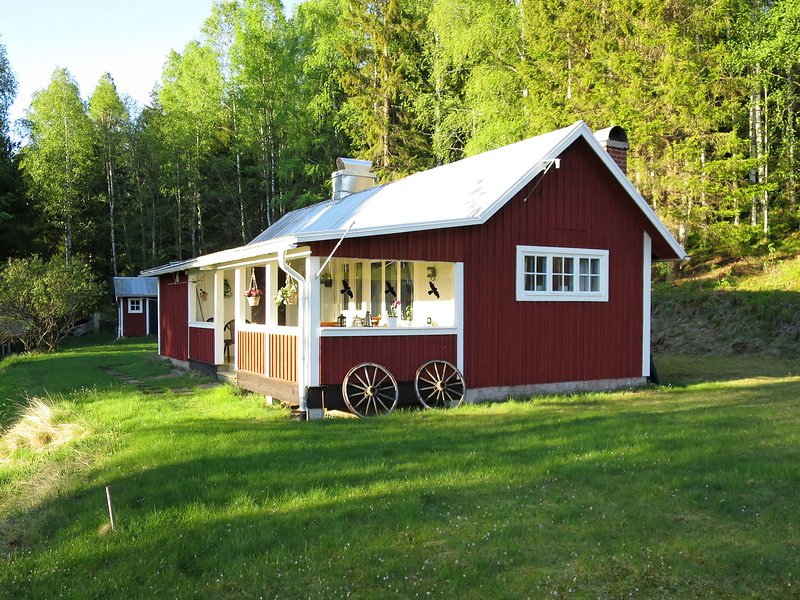 Höje (VMD220), location de vacances à Varmland County